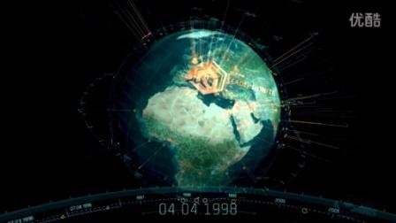 《独立日:卷土重来》首发病毒视频