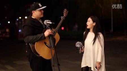 吉他弹唱 天路(本期搭档:陈丹妮)