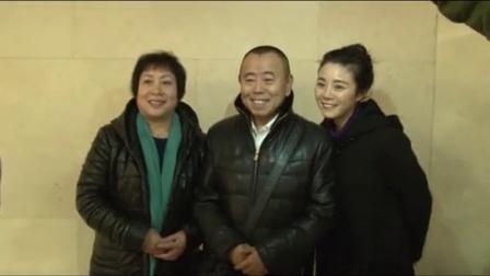58岁潘长江扮蜘蛛侠 童趣依旧只是肚子有点大