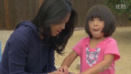 BABYSTEP 孩子们可以从缝纫中学到什么