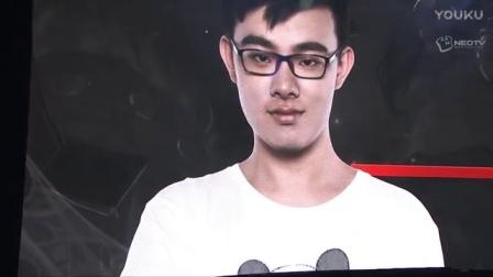 NSL炉石国际大师赛 季军赛 哀绿 vs 可爱小弱鸡