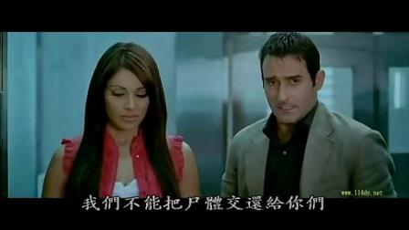 08最新印度惊悚片[生死竞赛]B