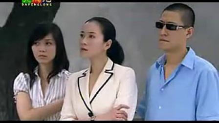 电视剧《血色蔷薇》(温兆伦 温峥嵘)片段
