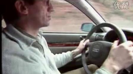 奥迪A4 vs 欧宝威达对比试驾