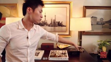 10件法宝,32㎡迷你公寓秒变老上海民国宅