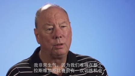 篮战征途第十集 李玮颢扣篮受赏识,欧洲篮球选秀营白冰惹怒教练