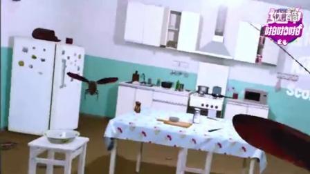 VR 漫天蟑螂飞呀飞 34