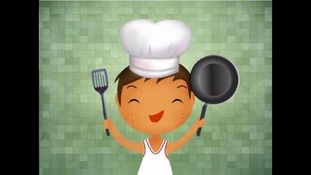 三分钟爸爸 2016 儿童烹饪游戏 儿童烹饪游戏
