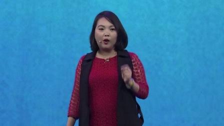 内容出路在于创作—— 陈蓉妍  莱可传媒CEO