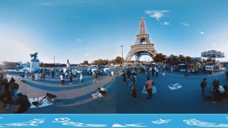 法国卢浮宫埃菲尔铁塔 16