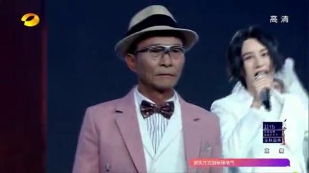 第十一届中国金鹰电视艺术节 歌曲《最终信仰》《Big Up》尚雯婕 161015