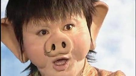 喜气洋洋猪八戒 11