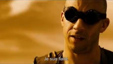星际传奇3 Riddick 2013(国际版预告片)