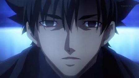 Fate Zero 第二季 OP循环中毒版