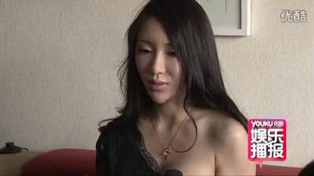 """王瑞儿回应""""性侵门""""事件 """"我去日本了但没被强暴"""" 130126"""