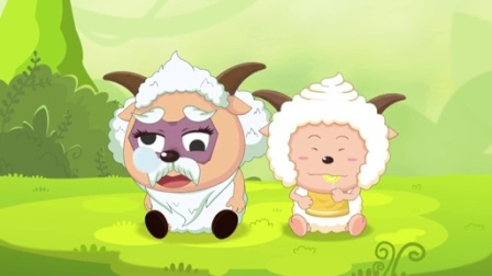 《喜羊羊与灰太狼之嘻哈闯世界》未删减版 全