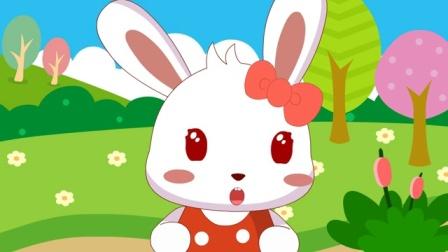 兔小贝儿歌  小蝌蚪找妈妈 (含歌词)