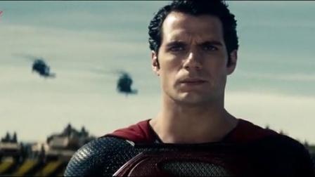 【混剪队长】超人VS蝙蝠侠