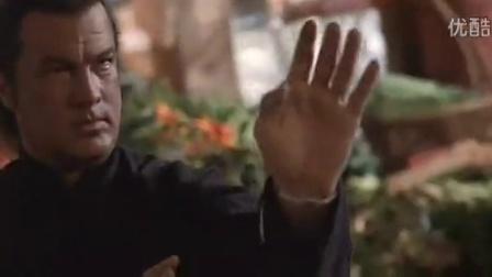 潜龙轰天3:野兽之腹  潜龙轰天3野兽之腹:西格尔菜市场PK混混