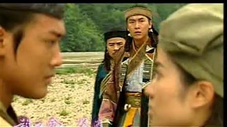 TVB电视剧《再生缘》主题曲