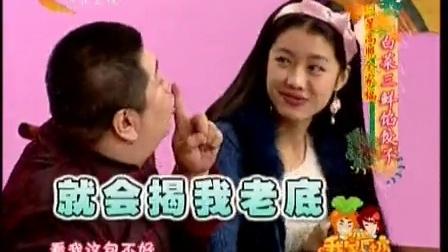 白菜三鲜馅饺子