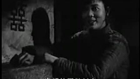 电影《白毛女〉插曲:北风吹