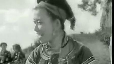 电影《山间铃响马帮来》插曲 ——山间铃响马帮来