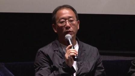 第15届上海国际电影节 第十五届上海国际电影节 第三场论坛《张彻与电影大工厂时代》