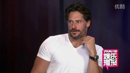 优酷娱乐播报 2012 6月 《真爱如血》的狼人新片 《魔力麦克》能使女人面红心跳 120630