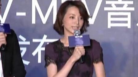 央视音乐盛典正式启动 李健首获最受欢迎歌手提名 120706