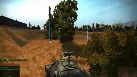 【WOT】坦克世界 荣誉殿堂 领土争霸战