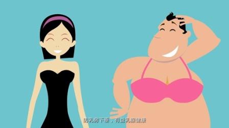 胸罩进化史 140807
