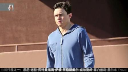 《环澳四万里》第五集:Ugg工厂大揭秘