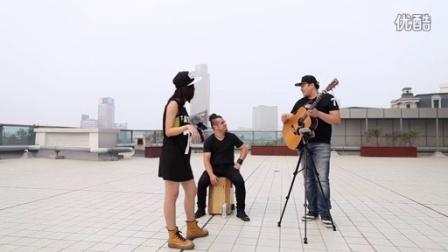 吉他弹唱 TIK TOK(本期搭档:柏灵、保罗)