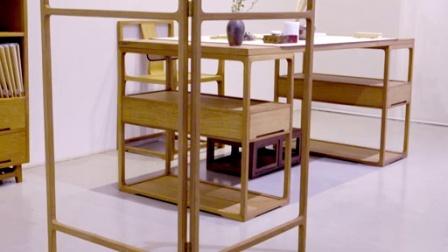 麓 有福画桌 376