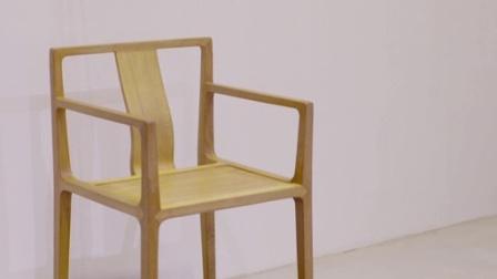 麓 长生扶手椅 378