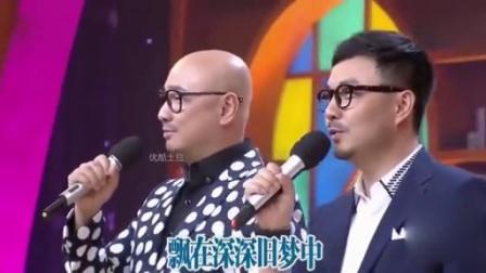 大鹏坐飞机偶遇徐峥 网友:某囧即将开拍 151101