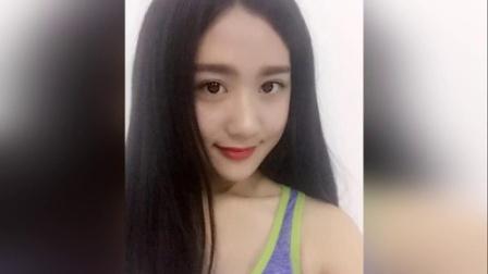 最美小学老师唐丁丁晒甜美照 酷似赵丽颖 151101