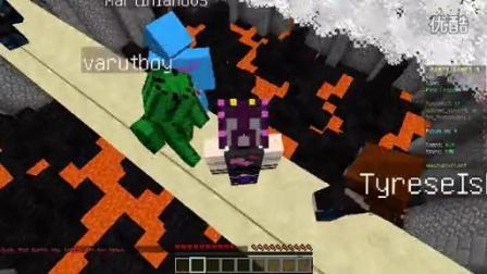 普伦达※我的世界※minecraft※趣味hypixel-partygame3