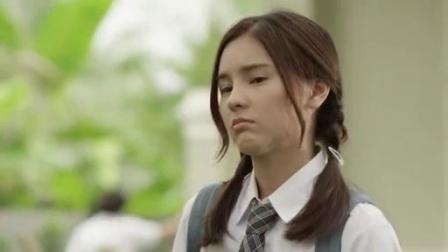 《吻我》泰版一吻定情OST2《溢出的爱》