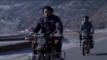 冈仁波齐 张杨执导朝圣公路片