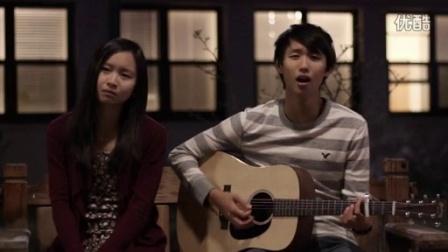 【以後別做朋友】吉他翻唱MV :: 汪定中 Dean Wang Cover ::
