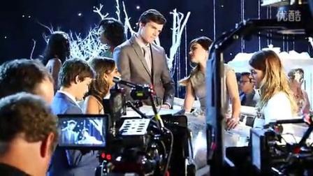 《美少女的谎言 第五季》13集圣诞特别集拍摄花絮1