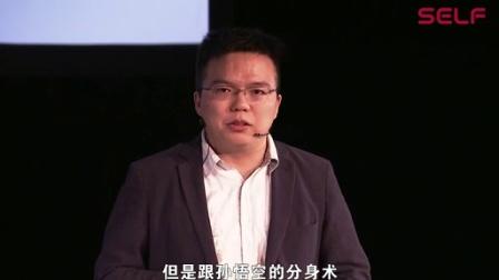 陈宇翱 追梦量子世界
