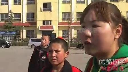 [拍客]少林寺打造功夫足球 欲拯救国足