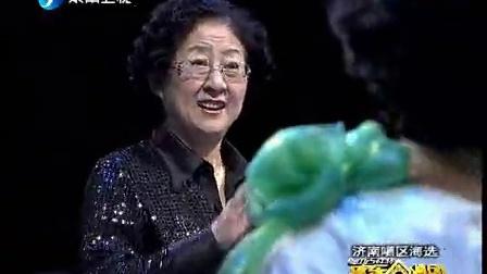 欢乐合唱团 2011 《欢乐合唱团》济南赛区  女子经典合唱团
