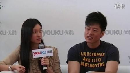 第17届上海电视节 第十七届上海电视节《从军记》剧组专访