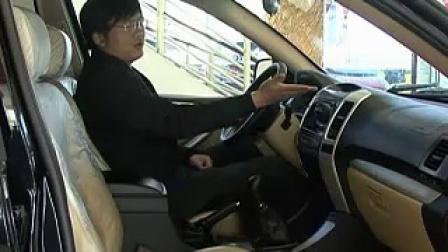 双环SCEO-经济实惠的低油耗城市SUV