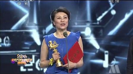 最佳低成本男女演员奖:罗京民、岳红