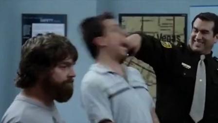 衰男集结越狂野越快乐《宿醉3》新款预告片